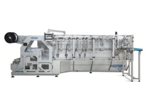A-240 DOYPACK PRODUCTION MACHINERY