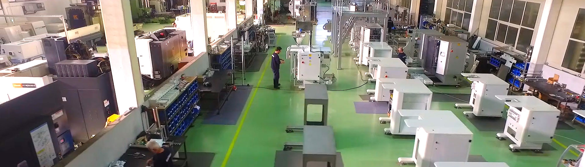 Interstar Packing Machine Solutions