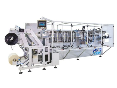G-16 DOYPACK PACKING MACHINE