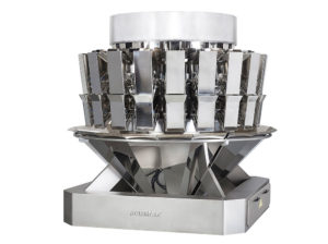 Non Leaking Multihead Weigher