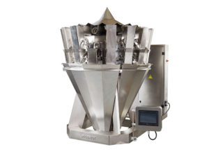 FRESH MEAT MULTIHEAD WEIGHER