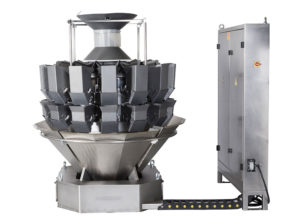 Washable Multihead Weigher