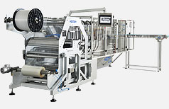 Horizontal Packaging Interstar Solutions